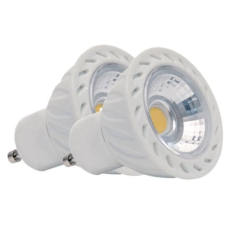 6400k smd cob 5w gu10 led l led ls domestic