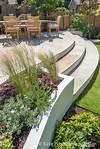 Kate Eyre Garden Design: Wandsworth SW18 kate eyre garden design