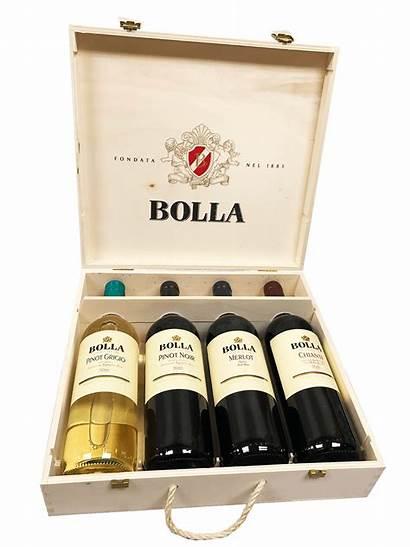 Bolla Gift Pinot Grigio Noir Liquor Wines
