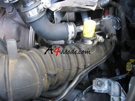 results  boost leak testing   comments audi