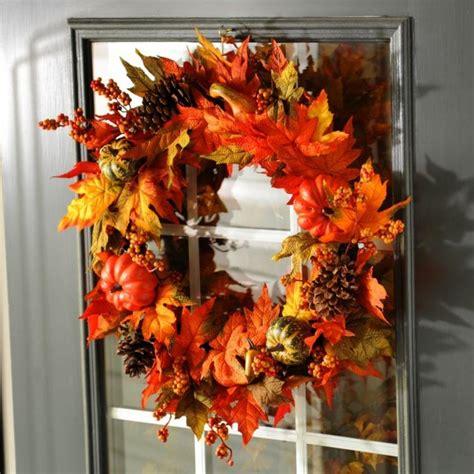 decoration theme automne en  idees magiques