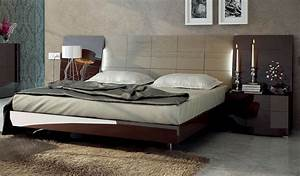 spain quality luxury platform bed winston salem north With quality furniture and mattress