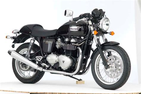 Triumph Thruxton Picture by 2013 Triumph Thruxton Gallery 511631 Top Speed