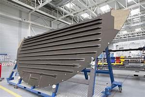 New Partnership Between Utc And Aernnova Aerospace