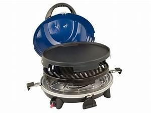 Bouteille De Gaz Pour Barbecue : comment choisir un barbecue camping gaz portable guide d ~ Dailycaller-alerts.com Idées de Décoration