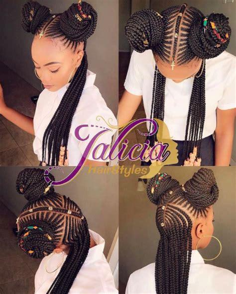 clear   fulani braids  bo derek