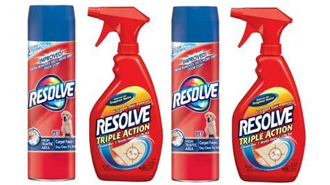Target Carpet Cleaner Spray