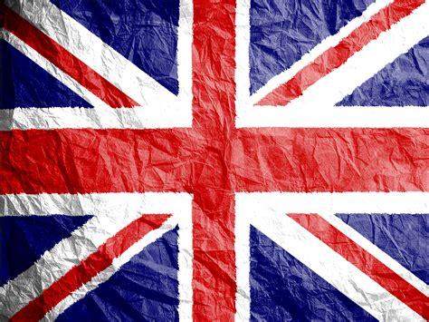 britische flagge  hintergrundbild