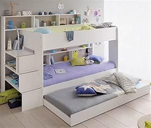 Bett 90x200 Kind : alles ber kids avenue stockbett mit treppe ~ Indierocktalk.com Haus und Dekorationen