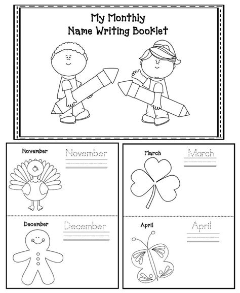 best 25 name ideas on kindergarten name