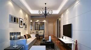 modern ceiling design for small living room With modern living room ceiling design