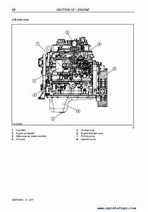 New Holland Lm5040 Lm5060 Lm5080 Telehandlers Manual Pdf