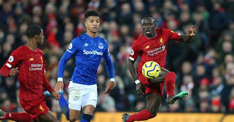 Watch highlights and full match hd: Liverpool vs. Everton: Preview, Team News, and Ways to Watch - The Liverpool Offside