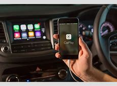 News Hyundai Offers CarPlay, Android Auto As DIY Update