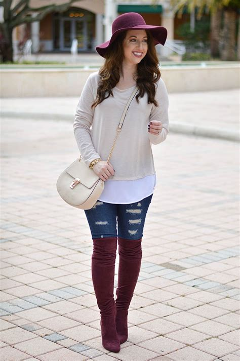 knee boots archives law  fashion blog
