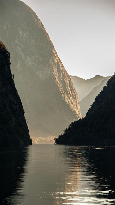 Doubtful Sound New Zealand South Island