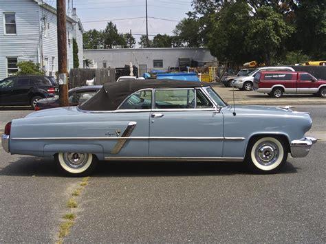 how to choose a front door 1953 lincoln 2 door convertible 97510