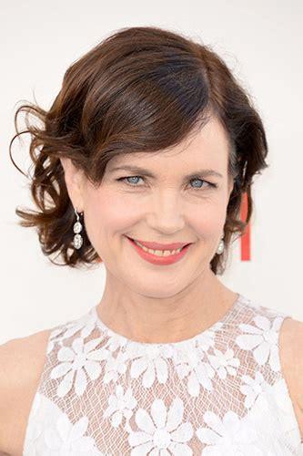 elizabeth mcgovern emmy awards nominations  wins