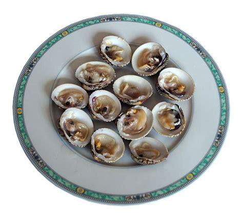 praires crues cuites ou farcies comment les manger