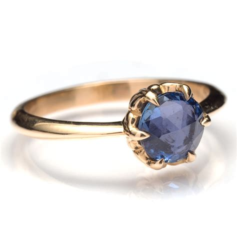 Organic Engagement Rings ? Made You Look Jewellery