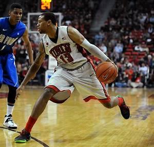 Iowa State men's basketball: UNLV transfer Bryce Dejean ...