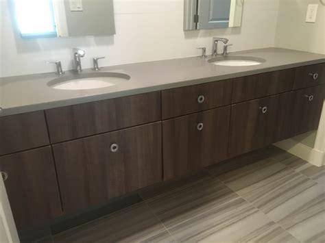 Bathroom Quartz Countertop Pictures