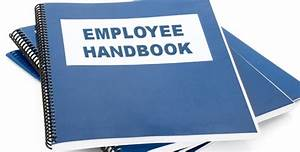 How To Write An Employee Handbook  U00bb Startupguys Net