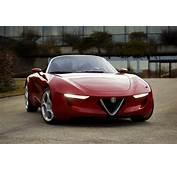 Alfa Romeos 2010 2014 Product Plans Include New Giulia
