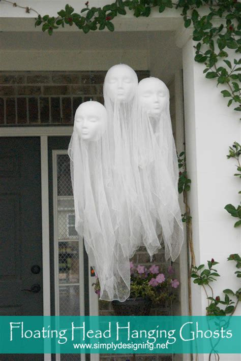 floating head hanging ghosts pictures   images