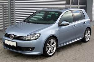 Volkswagen Golf Vi : file vw golf vi 1 4 tsi dsg highline r line sharkblue jpg ~ Gottalentnigeria.com Avis de Voitures