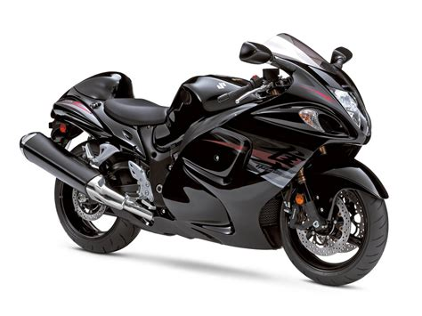 Suzuki Hayabusa Gsx1300r Bike Wallpapers