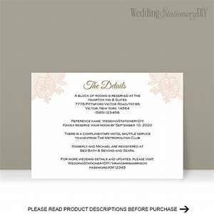 1000 ideas about wedding invitation inserts on pinterest With wedding invitation inserts philippines