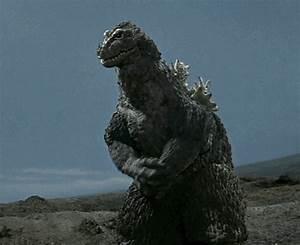 Godzilla GIF - Find & Share on GIPHY