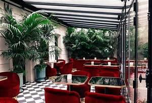 Hotel Le Pigalle : le tr s particulier cocktail bar in the hotel particulier ~ Melissatoandfro.com Idées de Décoration