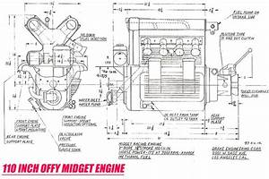 1965 Dodge Hemi Engine