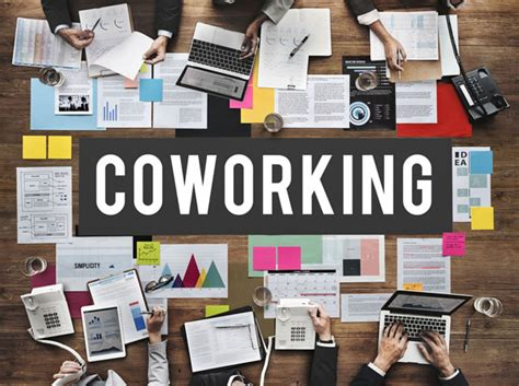 cuisine logiciel les é pour ouvrir un espace de coworking