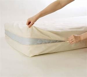 Use bed bug mattress covers to get rid of bugs for Bed bug approved mattress cover