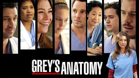greys anatomy  tv show shonda rhimes waatch