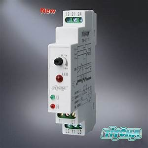 China Phase Failure Protection Relay Th-217