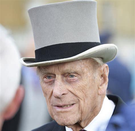 Prince Philip cancels appearance at Battle of Jutland ...