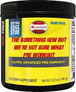 Gnc Pre Workout Vitamins | EOUA Blog