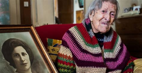 year  woman  worlds oldest living person