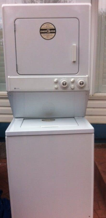 washerdryerstackable apartment size maytag canada