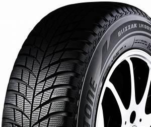 Pneu Neige Bridgestone : bridgestone blizzak lm 001 test de pneus d 39 hiver ~ Voncanada.com Idées de Décoration