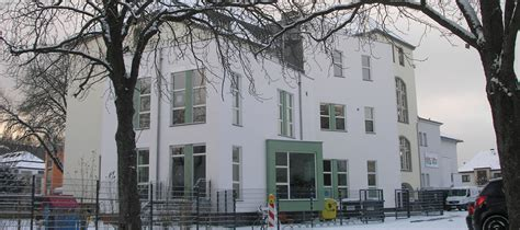 Unger Architekten  Öffentliche Bauten Projektshowcase