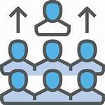 Workforce Planning Employee Icon Management Human Capacity