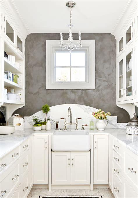 white galley kitchen small kitchen ideas scene therapy