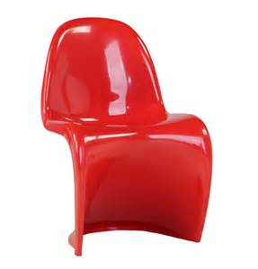 Sleek Office Chair by S Chair Red Zinzan Classic Design At Affordable Prices