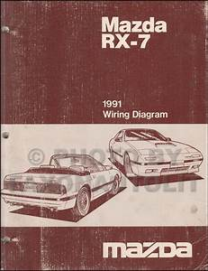 1991 Rx7 Convertible Wiring Diagram