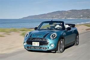Mini Cooper Automatique : essai mini cabrio cooper s notre avis sur le cabriolet mini 2016 l 39 argus ~ Maxctalentgroup.com Avis de Voitures